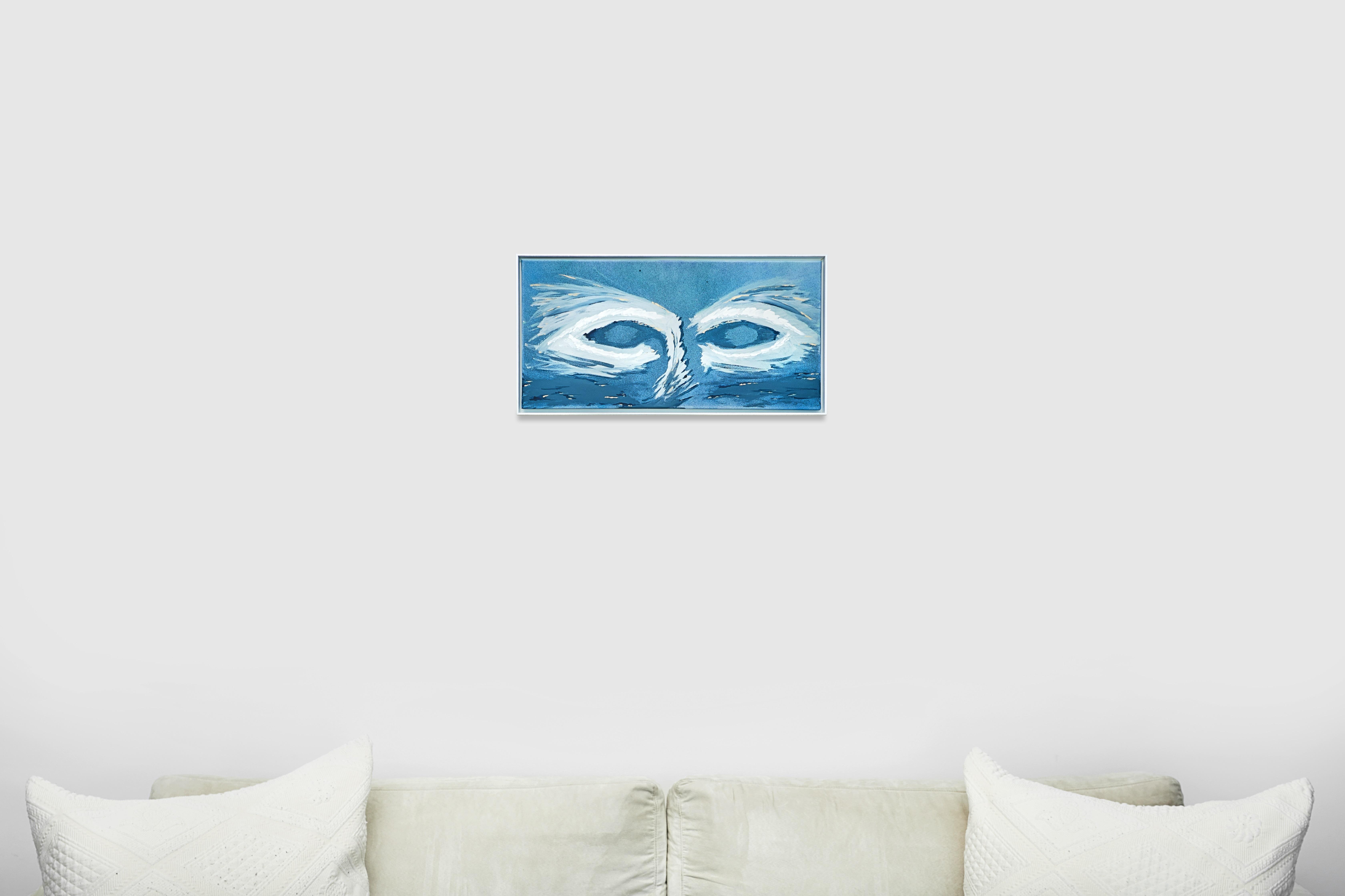 SoulArtist Kunstwerk Gemälde Bild Seele